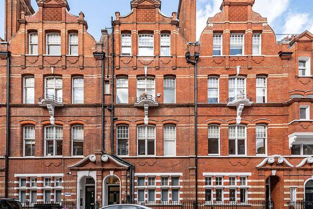 Photos of Egerton Gardens, London SW3