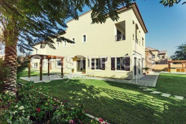 Thumbnail Villa for sale in Redwood Avenue, Jumeirah Golf Estates, Dubai, United Arab Emirates