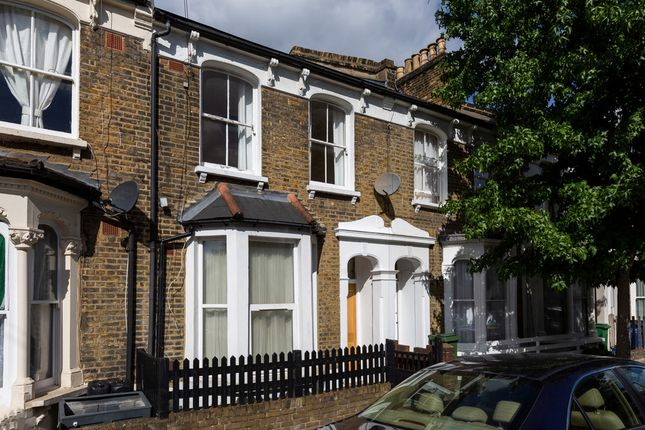 Thumbnail Flat for sale in Pennethorne Road, Peckham