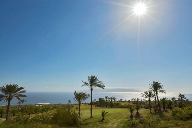 Thumbnail Land for sale in Abama, Santa Cruz De Tenerife, Spain