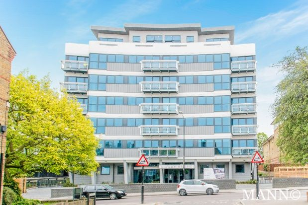Thumbnail Flat to rent in Sidcup House, Station Road