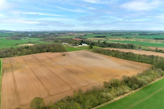 Thumbnail Detached house for sale in Chirnside, Berwickshire