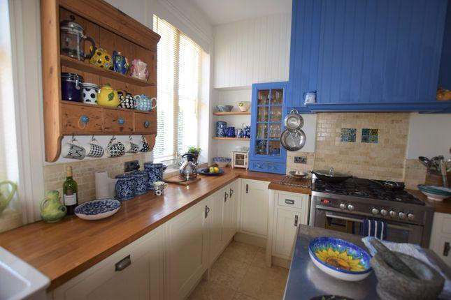 Kitchen of Park Lane, Eastbourne BN21