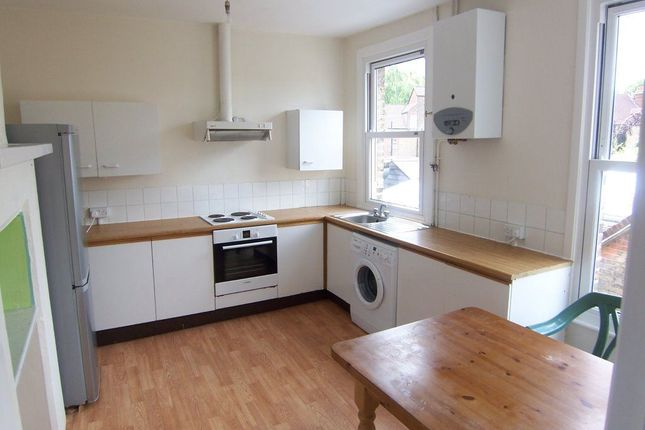 Thumbnail Flat to rent in Hill Crest, Upper Brighton Road, Surbiton