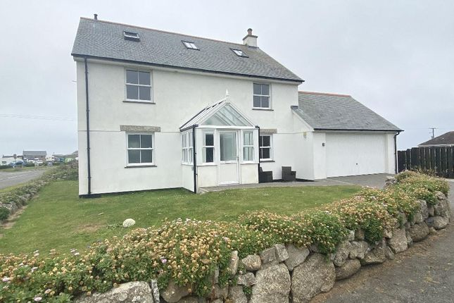 Thumbnail Detached house to rent in Sennen, Penzance