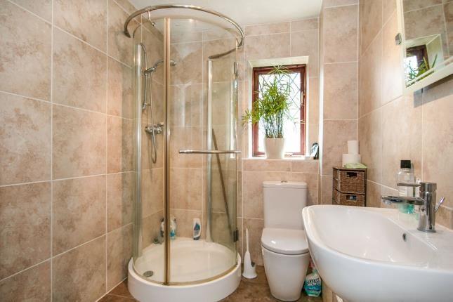 En-Suite of Hobbs Park, St. Leonards, Ringwood BH24