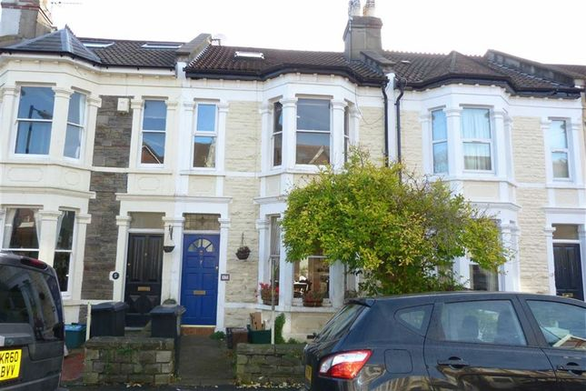 4 bed terraced house to rent in Addison Road, Bedminster, Bristol