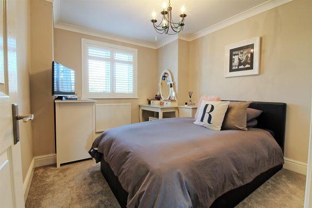 Bedroom Three of Rib Way, Buntingford SG9