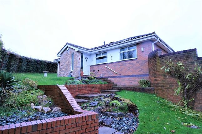 Thumbnail Detached bungalow to rent in 8 The Muirfields, Darton, Barnsley, South Yorkshire