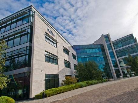 Thumbnail Office to let in Manchester Business Park, 3000 Aviator Way, Manchester, - Serviced Offices