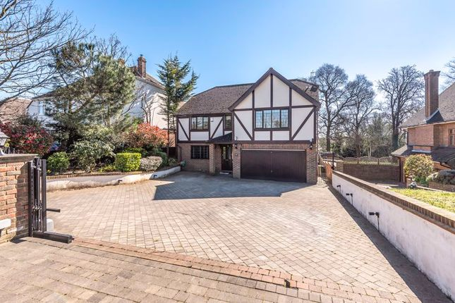 Thumbnail Property for sale in Oakfield Lane, Dartford
