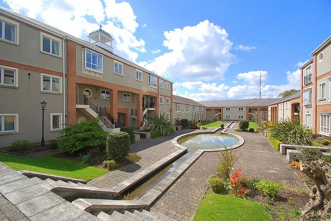 Thumbnail Apartment for sale in 736 Ryder Cup Village, The K-Club, Straffan, Kildare