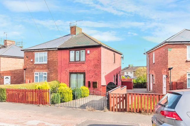 Thumbnail Semi-detached house for sale in Ash Crescent, Horden, Peterlee