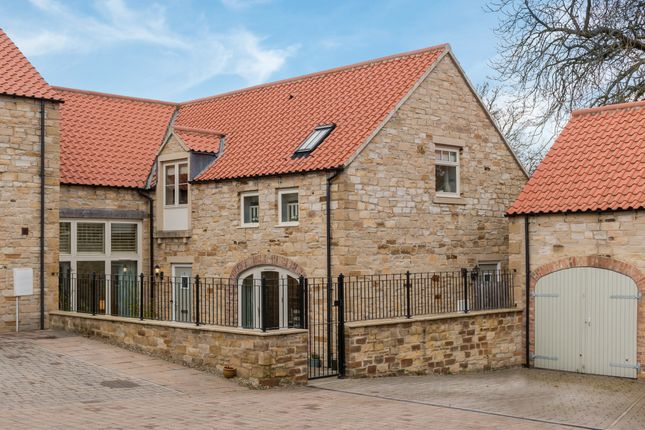 5 bed end terrace house for sale in Dales View, Hudswell, Richmond