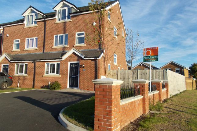 Thumbnail Property for sale in Redsand Close, Willenhall, Wolverhampton