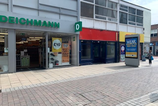 Thumbnail Retail premises to let in 29A Crowtree Road, Sunderland