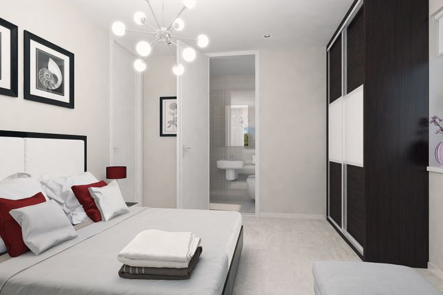 Thumbnail Flat for sale in Walsall Road, Perry Barr, Birmingham