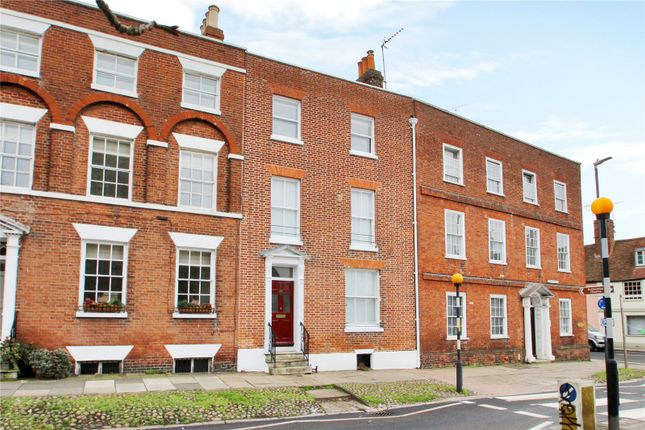 Thumbnail Terraced house for sale in London Road, Canterbury, Kent
