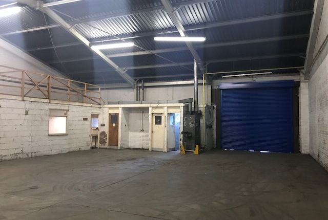Thumbnail Industrial to let in Alder Road, North Shields