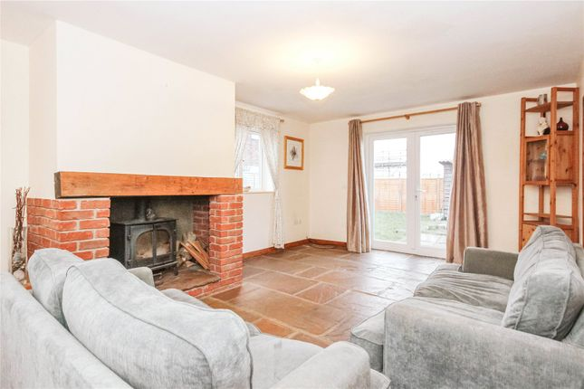 Thumbnail Bungalow to rent in Barley Close Cottage, Fishpool Hill, Brentry, Bristol