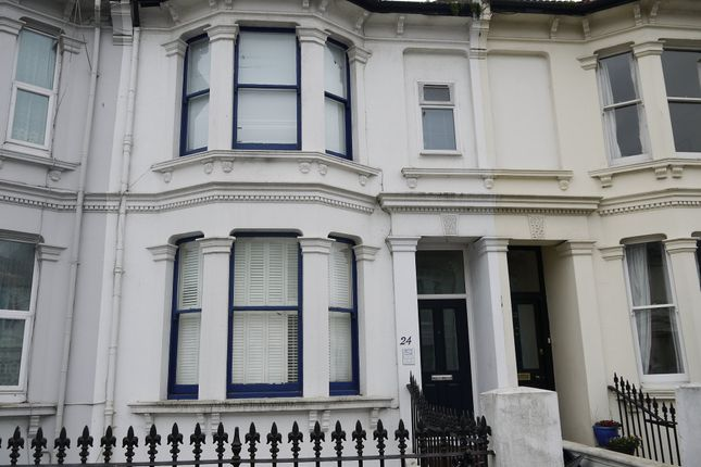 5 bed maisonette to rent in Gladstone Place, Brighton