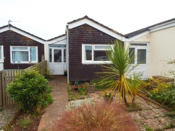 Thumbnail Bungalow for sale in Malborough, Kingsbridge