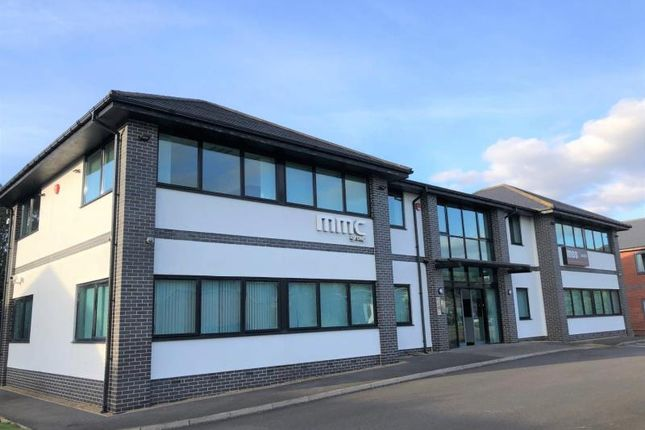 Thumbnail Office for sale in MMC House, 8, Ellerbeck Way, Stokesley