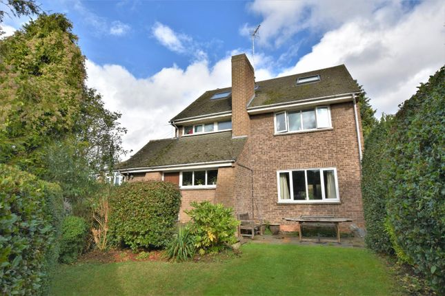 Thumbnail Detached house for sale in Casterton Road, Stamford