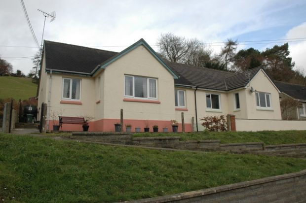 Thumbnail Semi-detached house to rent in Llandyfriog, Newcastle Emlyn, Carmarthenshire