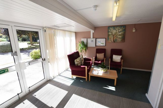 Communal Lounge of Regency Lodge, Elmden Court, Clacton-On-Sea CO15