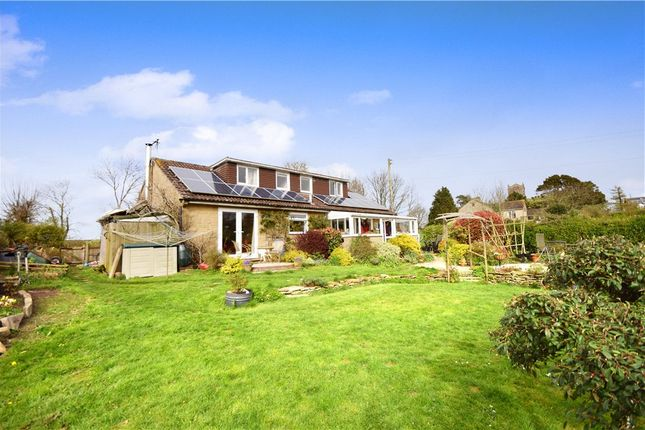Thumbnail Detached bungalow for sale in Hardington Mandeville, Yeovil, Somerset