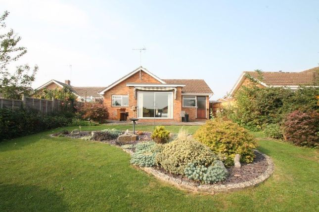 Thumbnail Bungalow for sale in The Mayalls, Twyning, Tewkesbury
