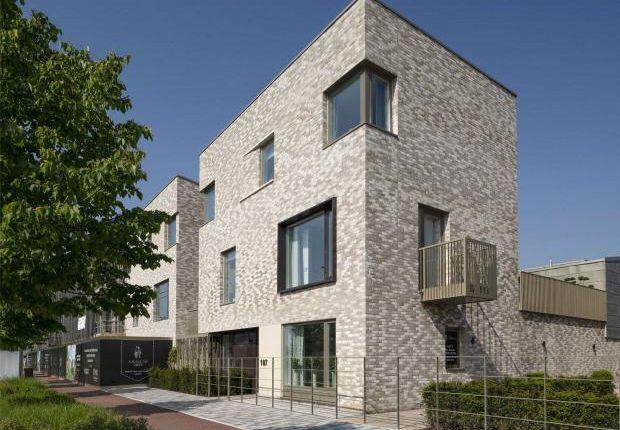 Thumbnail Terraced house for sale in Eddington Avenue, Cambridge, Cambridgeshire