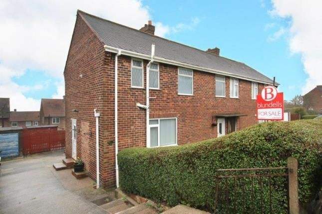 3 bed semi-detached house for sale in Larch Road, Maltby, Rotherham, South Yorkshire