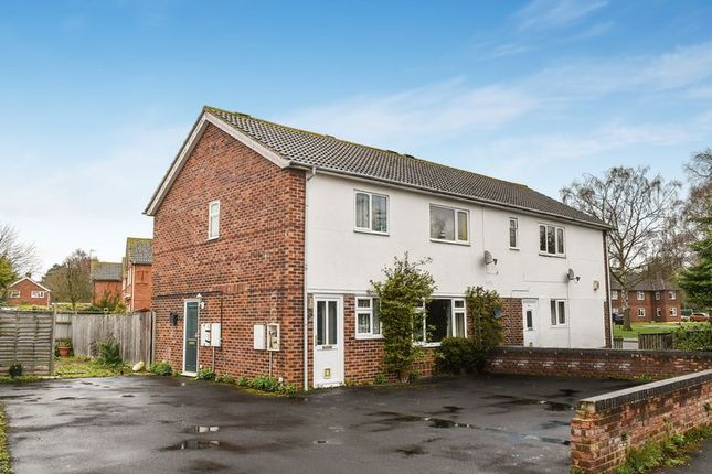 Thumbnail Flat for sale in Rookery Close, Shippon, Abingdon
