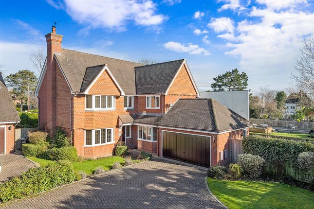 Thumbnail Detached house to rent in Ripley House, Firs Park, Harrogate