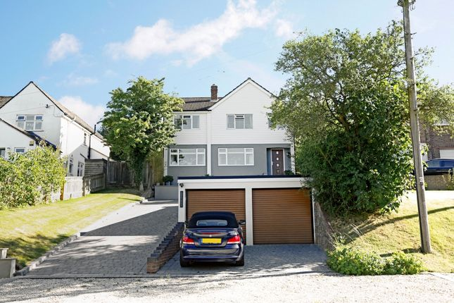 Thumbnail Detached house to rent in Nags Head Lane, Great Missenden