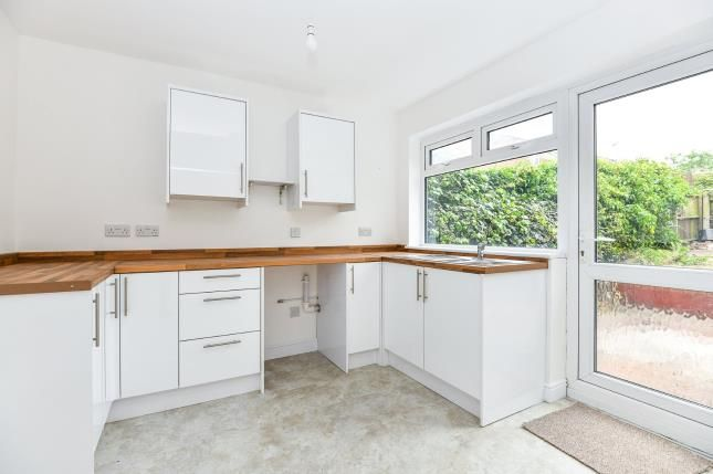 Kitchen of Linton Walk, Birmingham, West Midlands B23