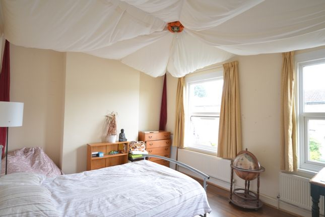 Thumbnail Terraced house to rent in Ansdell Road, Peckham
