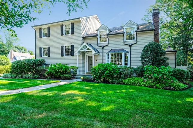 Thumbnail Property for sale in 71 Fairway Avenue Rye, Rye, New York, 10580, United States Of America