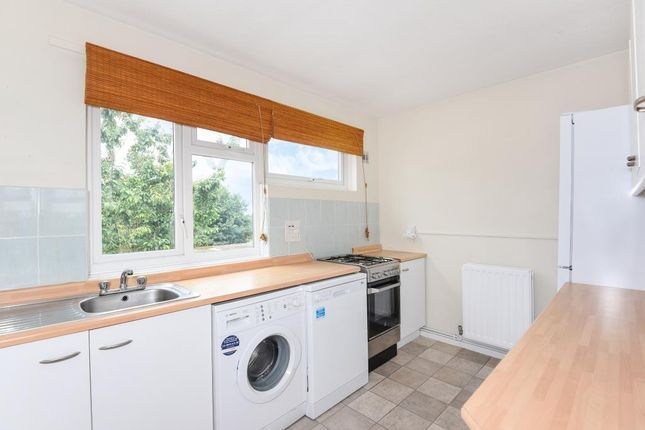 Thumbnail Flat to rent in Wordsworth, Bracknell