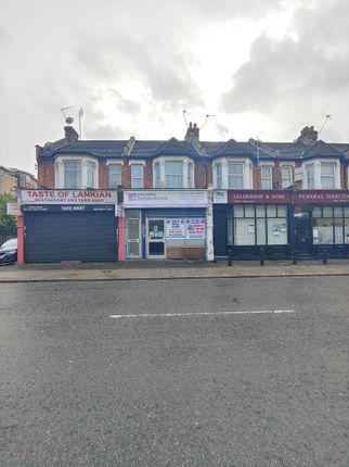 Ley Street, Ilford IG1
