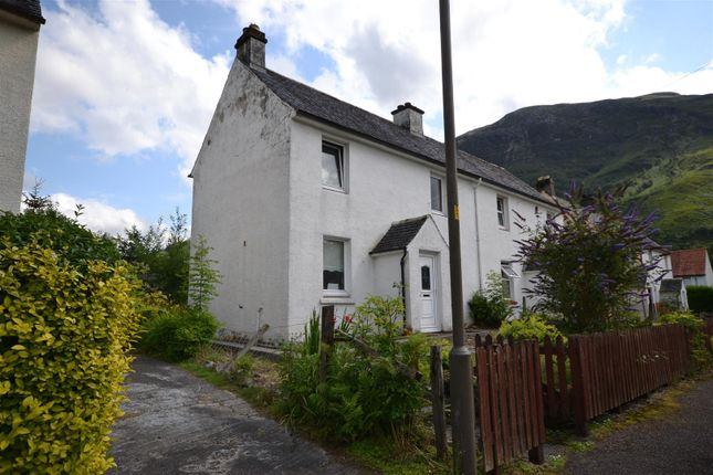 Thumbnail Property for sale in Corrie Road, Kinlochleven