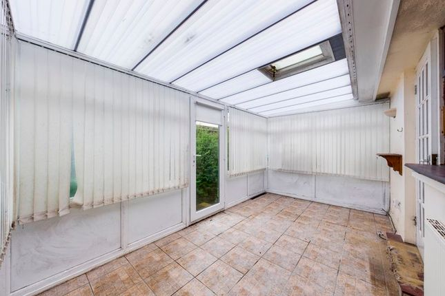 Conservatory of Alexandra Close, Illogan, Redruth TR16