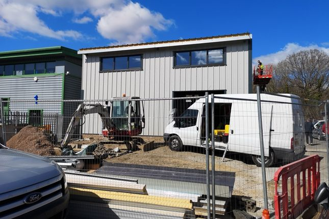 Thumbnail Industrial to let in Combe Lane, Godalming