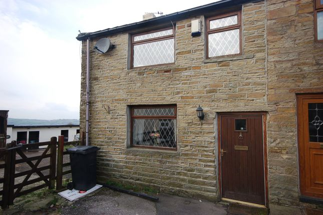 Thumbnail Cottage to rent in Lower Fold, Belthorn Road, Blackburn