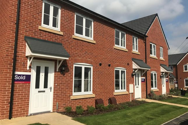 2 bed terraced house for sale in Box Road, Cam, Dursley, Gloucestershire