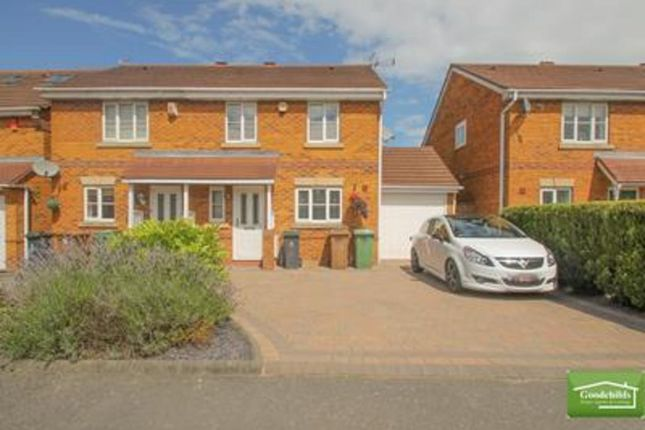 Thumbnail Property for sale in 8, Sandy Grove, Brownhills, Walsall, West Midlands