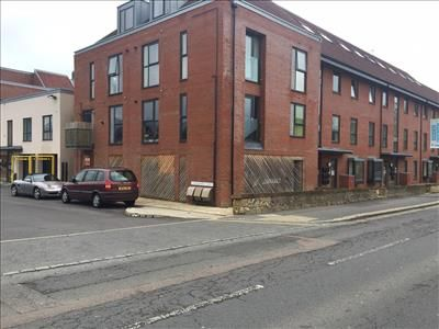 Thumbnail Retail premises for sale in Unit 1 Candleford Court, Buckingham, Buckinghamshire
