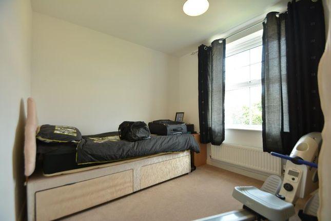 Bedroom Two of Verde Close, Eye, Peterborough PE6